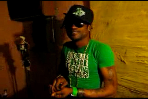 <strong>Jamaican Dancehall Artists Vybz Kartel  &#038; Shawn Storm Latest News In Court Jan 13 2012</strong>