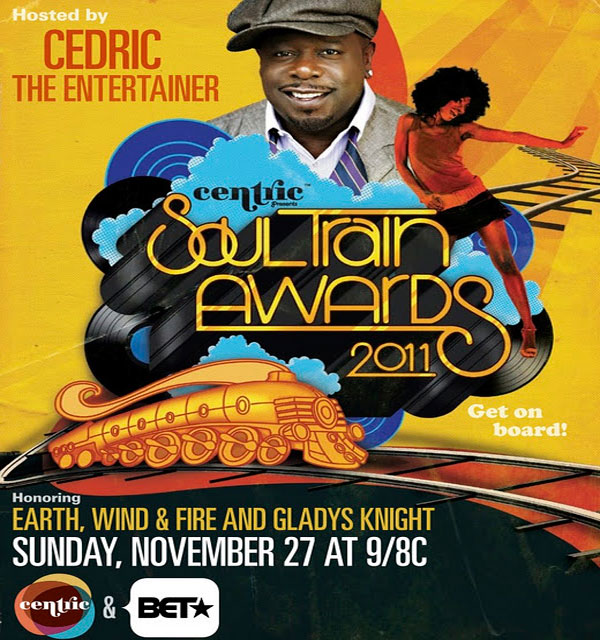 Soul Train Awards 2011 – List Of Winners