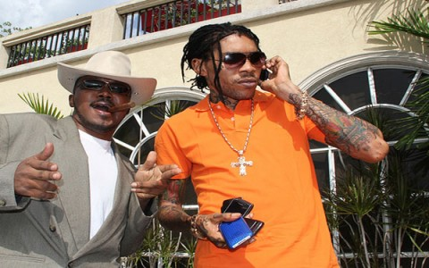 Vybz Kartel changes his legal team