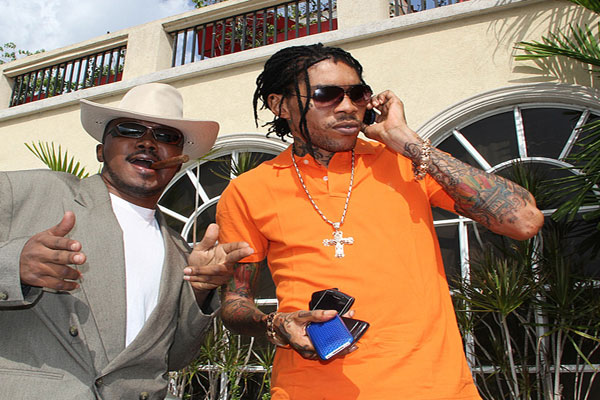 Vybz Kartel Changes His Legal Team & Gaza Slim Robbed By Dead Man