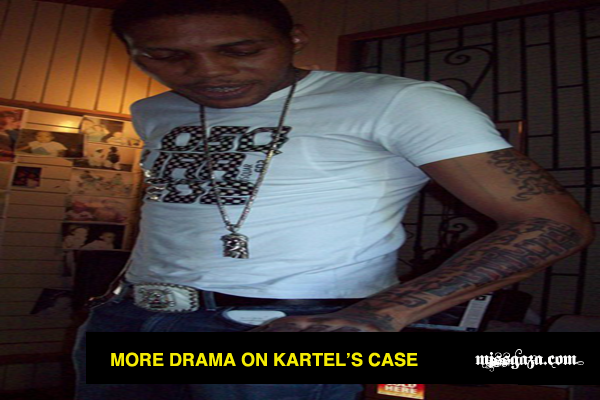 <strong>Dancehall News: More Charges For Vybz Kartel?</strong>