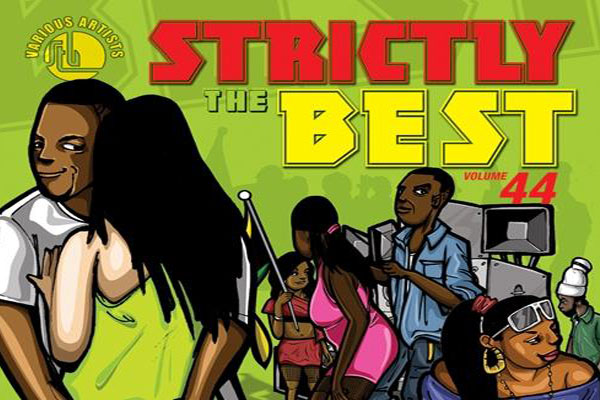 <strong>Stream Strictly The Best Collection Vol 44 &#038; Vol 45 &#038; Boston Concert Infos</strong>