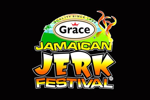 *Jamaican Jerk Festival Nov 13 Florida*