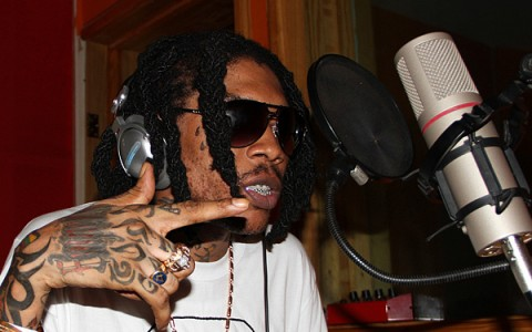 Vybz kartel bail application denied