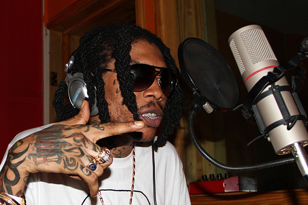 No Bail For Vybz Kartel