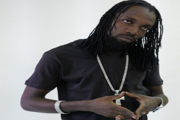 <strong>A Letter From Mavado</strong>
