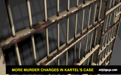 more murder charges in Vybz Kartel Portmore Empire