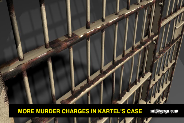 Another Portmore Empire's Member Charged With Murder