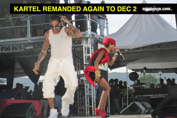 Latest News On Vybz Kartel's Case