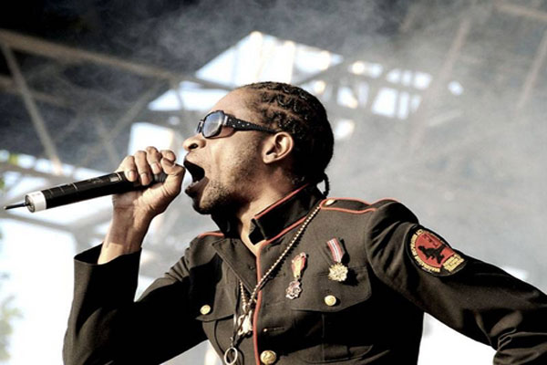 Bounty killer nominated for Boston Most Elite  Awards,