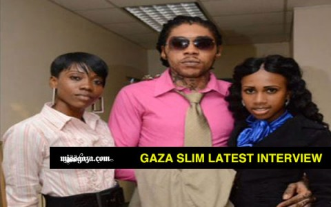Gaza Slim latest interview before her arrest