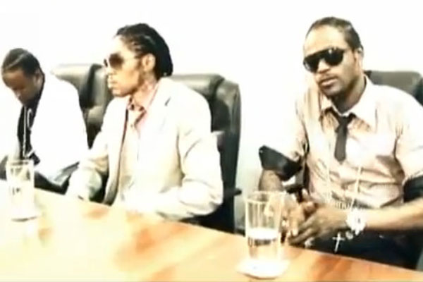 Kartel Bail Set To $3 Million.Gaza Slim Wanted
