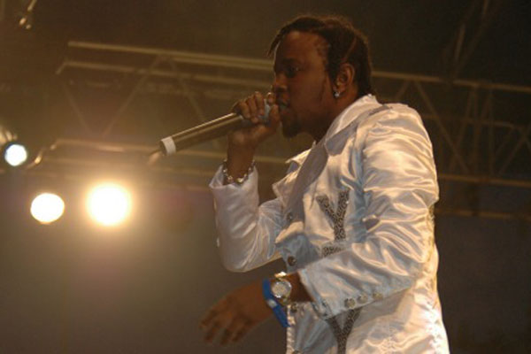 *Dancehall News Recaps January 2012*