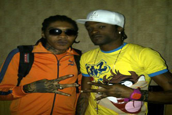 Vybz Kartel Shawn Storm Remanded Again Till April 13 -March 2012