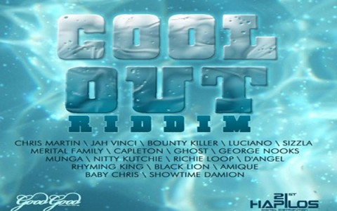 Cool Out Riddim full Jan 2012 Good Good Production