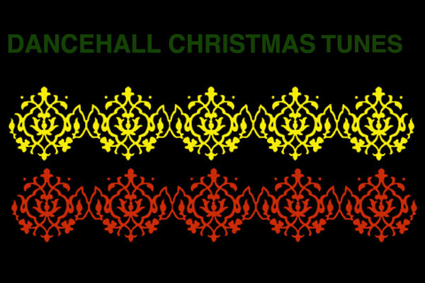 Best Dancehall X-Mas Tunes From Jamaica