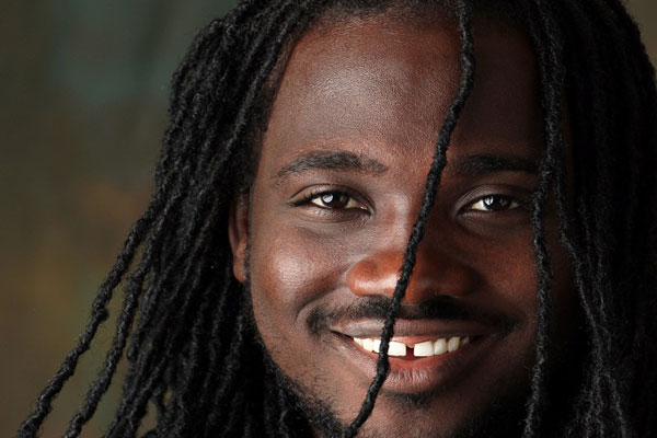 I-Octane debut album Crying to the Nation