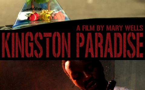 Kingston Paradise Jamaican Movie2010