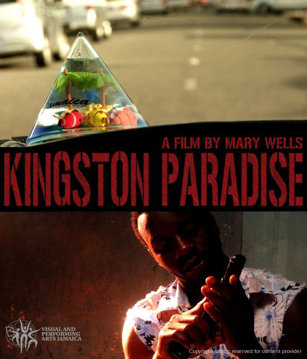 Jamaican Movie Kingston Paradise