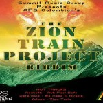 The Zion Train Project Riddim