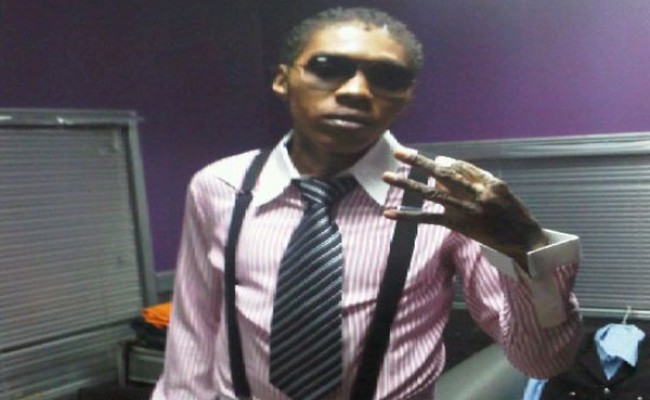 Vybz Kartel remaded again jan 13 2012