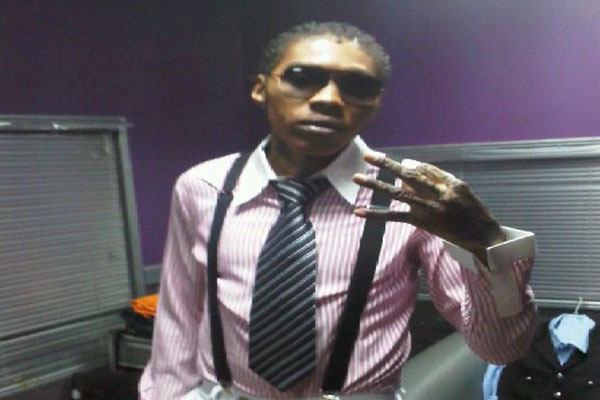 Vybz Kartel remanded again jan 13 2012