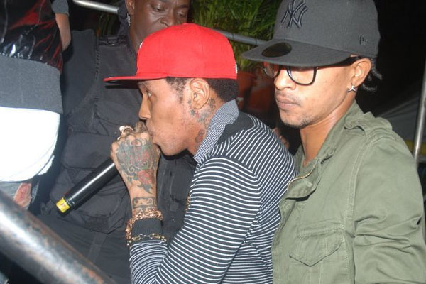 <strong>Vybz Kartel Interview On Hot 97 On Bleaching About The Cake Soap</strong>