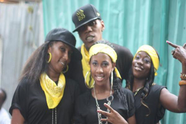 <strong>Jamaican Artist Gaza Slim aka Vanessa Bling First Interview After Bail</strong>