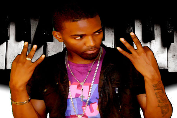 Konshens To Launch His Clothing Line OH'K