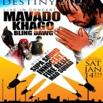 mavado live in south florida jan 14 2012