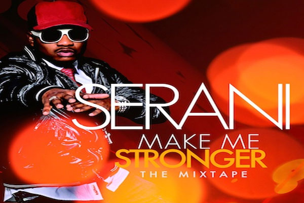 Serani US Mini tour March 2012