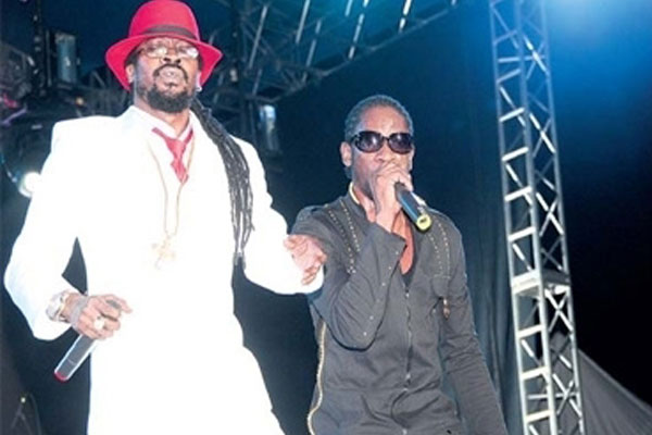 Watch Bounty Killer & Beenie Man Clash @ Sting 1993 Video