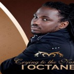 I-Octane album Launch Crying To The Nation feb 14 2012