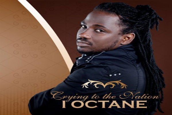 I-Octane album crying to the nation feb 14 2012