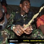 KARTEL BEFORE COURT AGAIN ON FEB 13