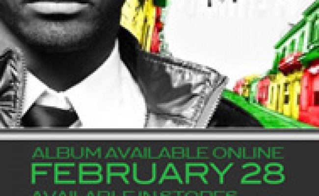 Konshens album Mental Mantainance debuts today