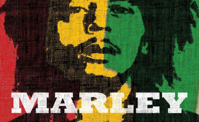 Marley Documentary Kevin MacDonald
