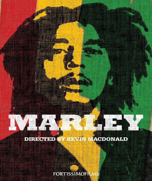 Marley Documentary Kevin Macdonald 2012
