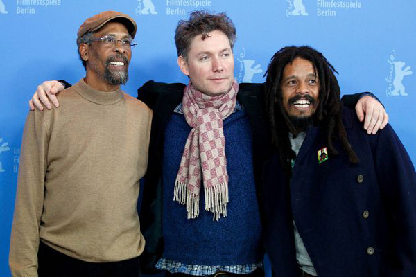 Marley documentary launched success fully in Berlin