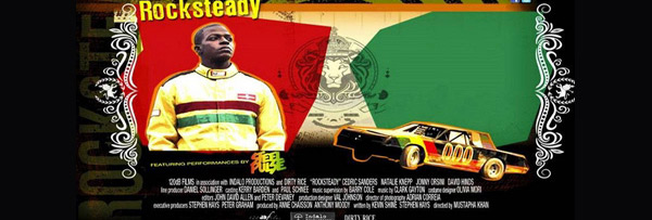 Mustapha Khan Rocksteady movie