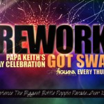Papa Keith Birthday party