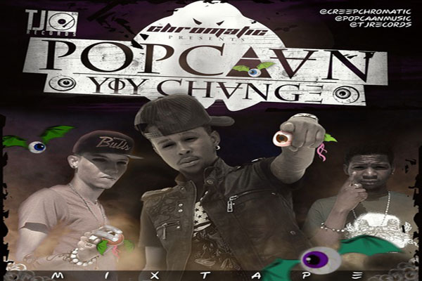 <strong>Download &#8211; Chromatic &#8211; Popcaan YiY Change Mixtape</strong>
