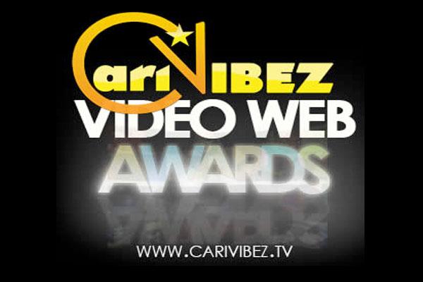 carib vibez video web awards 2012