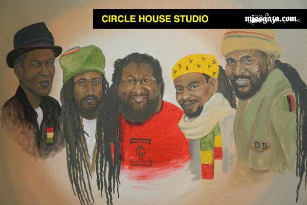 circle house studio Inner circle miami