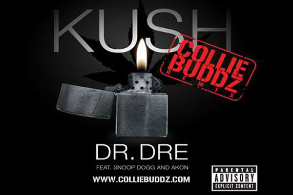 Collie Buddz Kush Remix