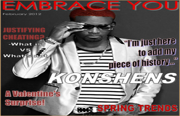 Konshens in Florida feb 2012