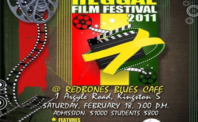 the best of Reggae Film Festival 2011