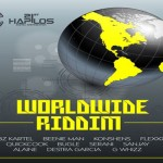 Worldwide riddim 2012