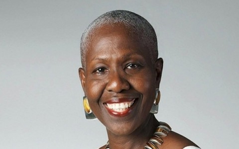 Jamaican Professor Carolyn Cooper UWI