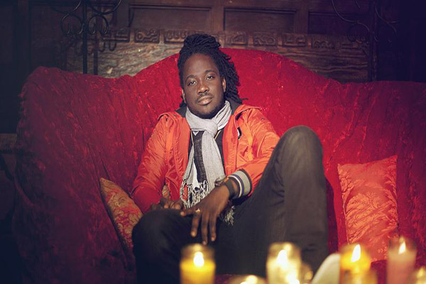 I-Octane on Mtv Iggy march 2012